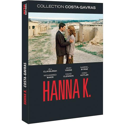 Hanna K : Jean Yanne, Jill Clayburgh…