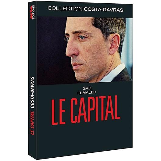 Le capital : Gad Elmaleh, Gabriel Byrne, Natacha Régnier…
