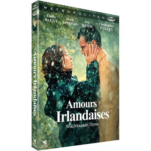 Amours Irlandaises : Emily Blunt, Jamie Dornan, …