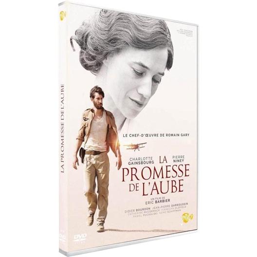 La promesse de l'aube : Charlotte Gainsbourg, Pierre Niney…