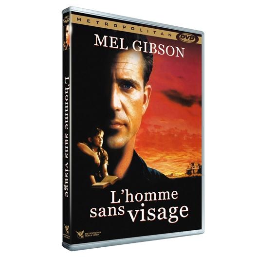 L'homme sans visage : Mel Gibson, Nick Stahl…