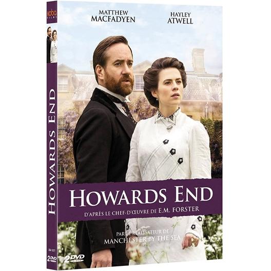 Howards End : Matthew Macfadyen, Hayley Atwell, …