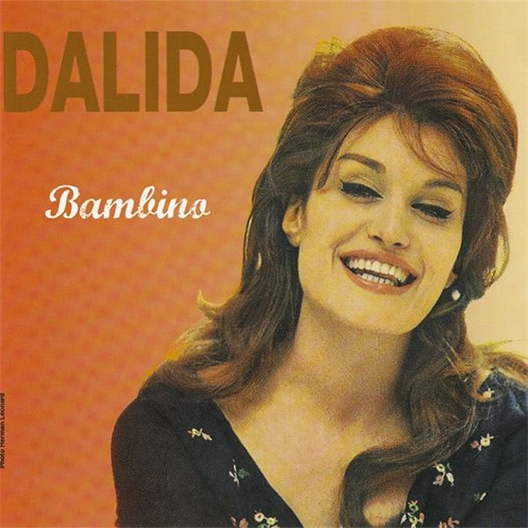 Dalida Bambino