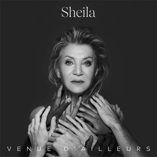 Sheila : Venue d'ailleurs (CD + DVD)