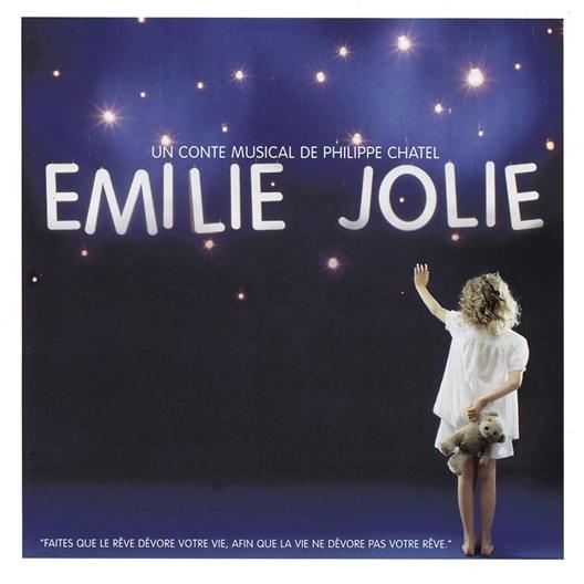 Emilie Jolie : Le conte musical