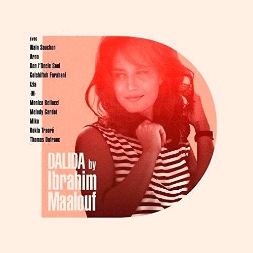 Ibrahim Maalouf : Dalida (LP)