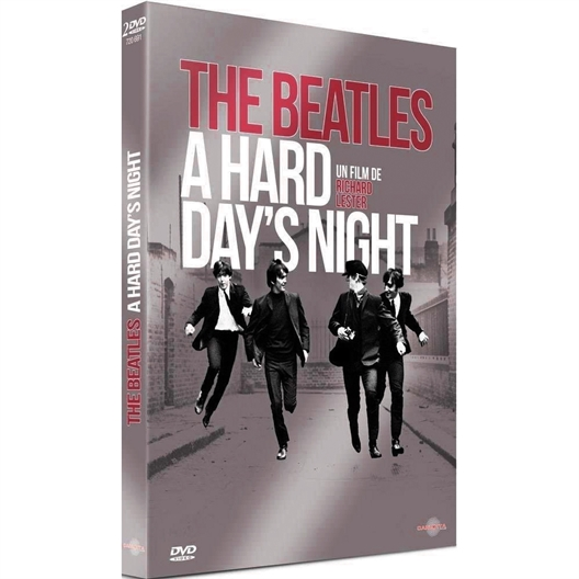 The Beatles : A Hard Day's Night