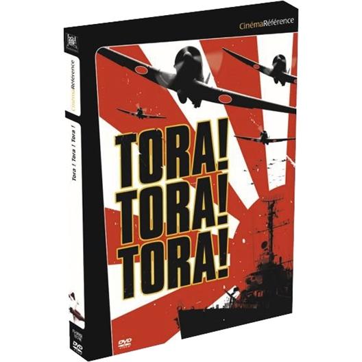 Tora, Tora, Tora : Balsam, Cotten