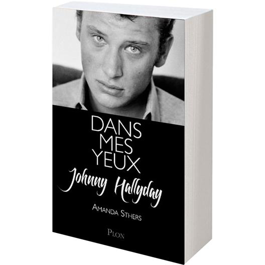 Johnny Hallyday : Dans mes yeux