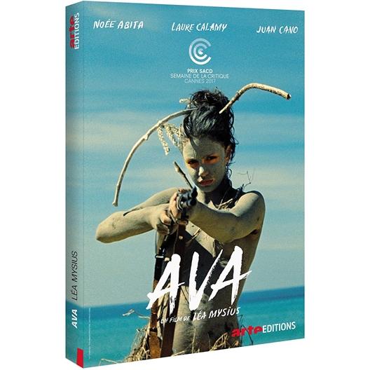 Ava : Noée Abita, Laure Calamy, Juan Cano, …
