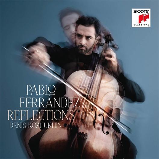 Pablo Ferrandez : Reflections
