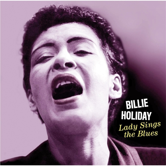 Billie Holiday : Lady sings the blues