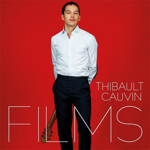 Thibault Cauvin : Films
