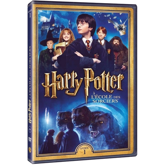 Harry Potter à l'école des sorciers : Daniel Radcliff, Rupert Grint…