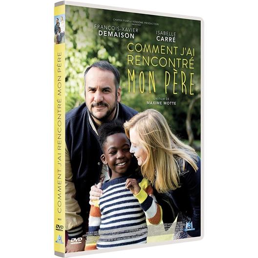 Comment j'ai rencontré mon père : François-Xavier Demaison, Isabelle Carré, …