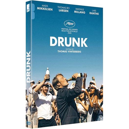 Drunk : Mads Mikkelsen, Thomas Bo Larsen, …