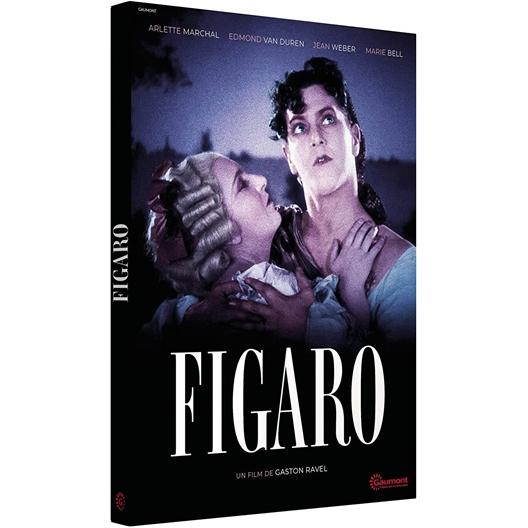 Figaro : Ernst Van Duren, Arlette Marchal, …