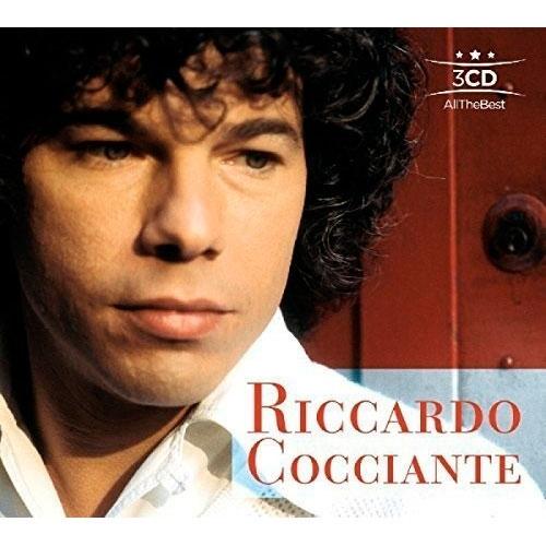 Richard Cocciante : Best-Of