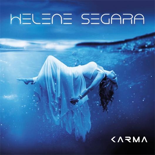 Hélène Ségara : Karma