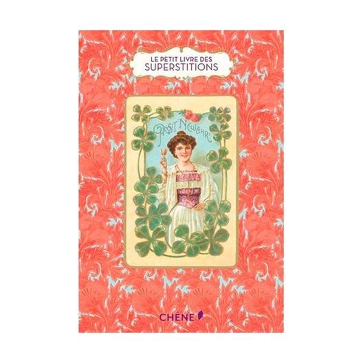 Le petit livre des superstitions : Cathy Robin