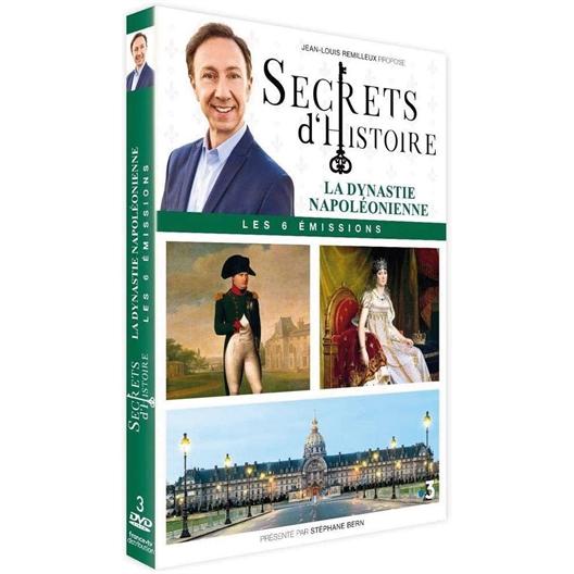 Secrets d'Histoire - La Dynastie Napoléonienne