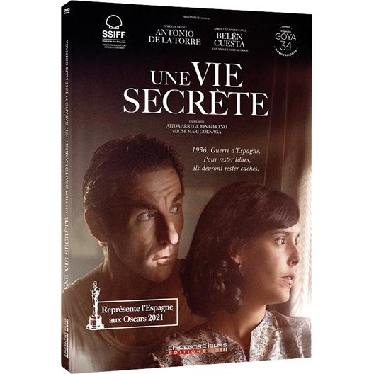 Une vie secrète : Antonio de la Torre, Belén Cuesta, …