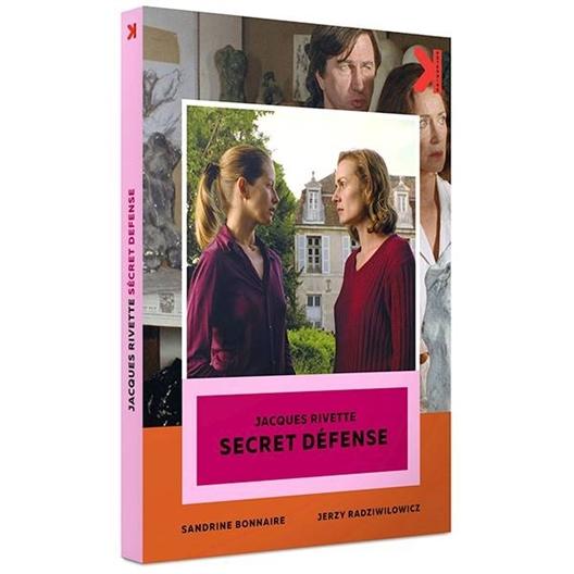 Secret Défense : Sandrine Bonnaire, Laure Marsac, …