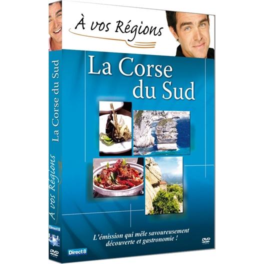 La Corse du Sud (DVD)