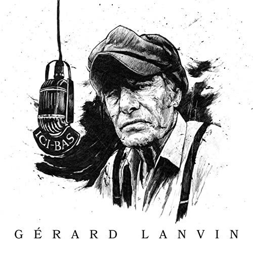 Gérard Lanvin : Ici-bas