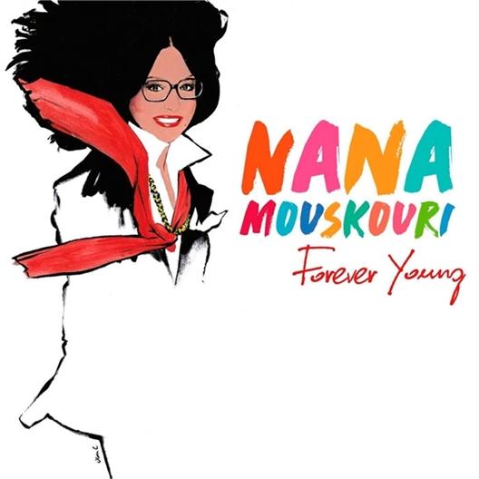 Nana Mouskouri : Forever young
