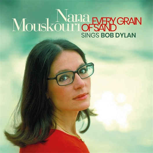 Nana Mouskouri : Every Grain Of Sand
