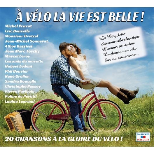 A vélo, la vie est belle