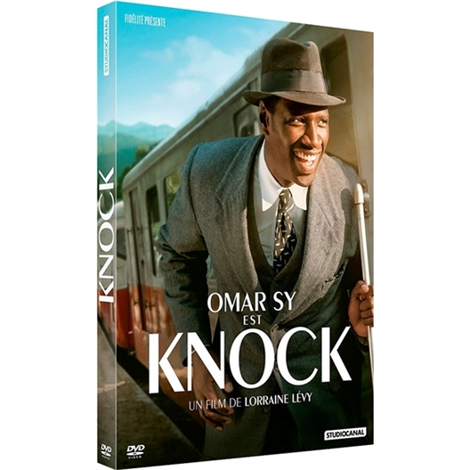 Knock : Omar Sy, Alex Lutz…