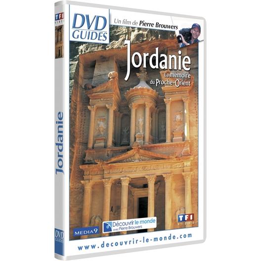 La Jordanie : La mémoire du Proche-Orient