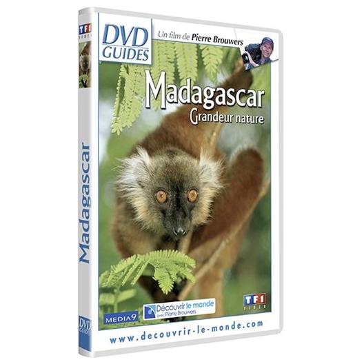 Madagascar : Grandeur nature