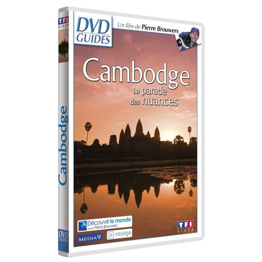 Le Cambodge : La parade des nuances