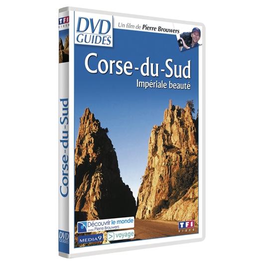 Corse-du-Sud : Impériale beauté
