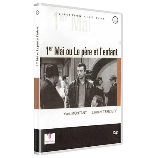 1er mai ou Le père et l'enfant : Yves Montand, Laurent Terzieff, …