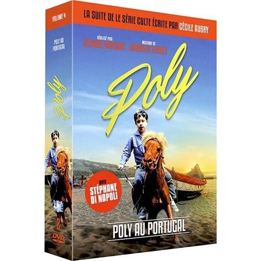 Les aventures de Poly Saison 4 Poly au Portugal : Stéphane Di Napoli, Michel Naulet, …