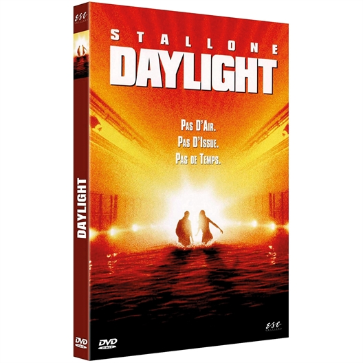 Daylight : Sylvester Stallone, Amy Brenneman, …