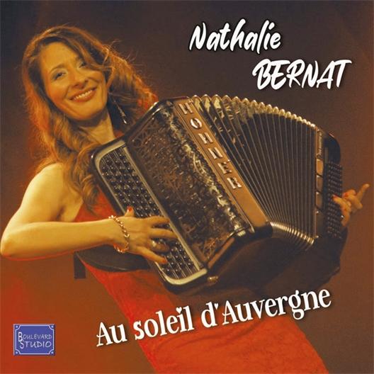 Nathalie Bernat : Au soleil d'Auvergne