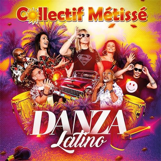 Collectif Métissé : Danza Latino