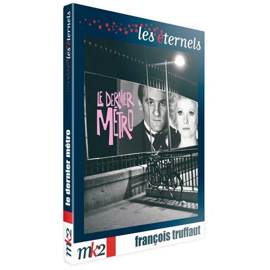 Le dernier métro : Catherine Deneuve, Gérard Depardieu, Jean Poiret…