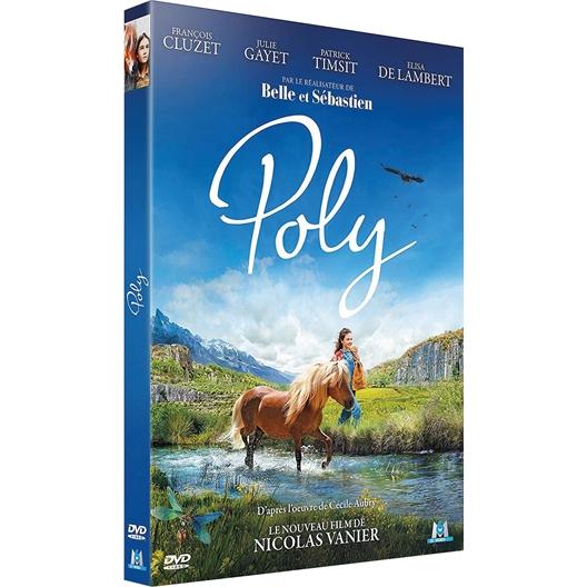 Poly (Le film) : François Cluzet, Julie Gayet, Elisa de Lambert…