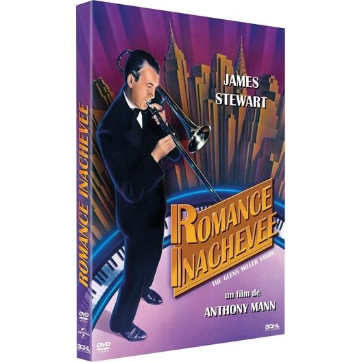 Romance inachevée : James Stewart, June Hallyson, …