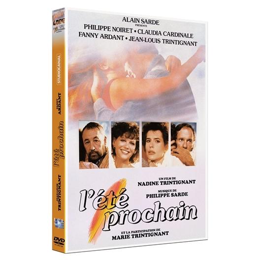 "DVD ""L'été prochain"""