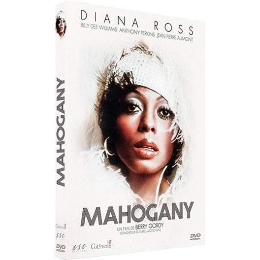 Mahogany : Diana Ross, Anthony Perkins