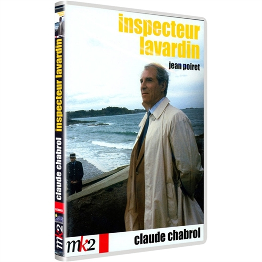 Inspecteur Lavardin : Jean Poiret, Bernadette Lafont