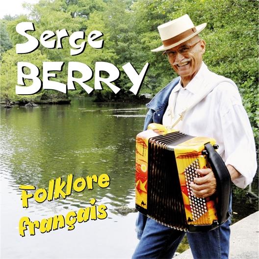 Serge Berry : Folklore français
