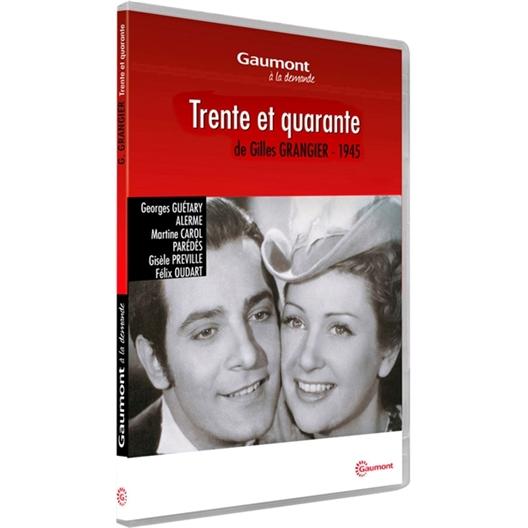 Trente et quarante : Georges Guétary, Martine Carol…